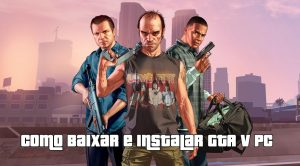 GTA V Roleplay download