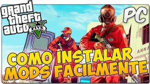 Como instalar mods GTA 5 PC como colocar? - GTA RP Brasil