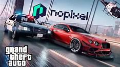 Como participar do servidor público NoPixel GTA RP: guia passo a passo para jogar Grand Theft Auto online
