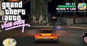 Lista Códigos do GTA Vice City PC PS2 e Xbox