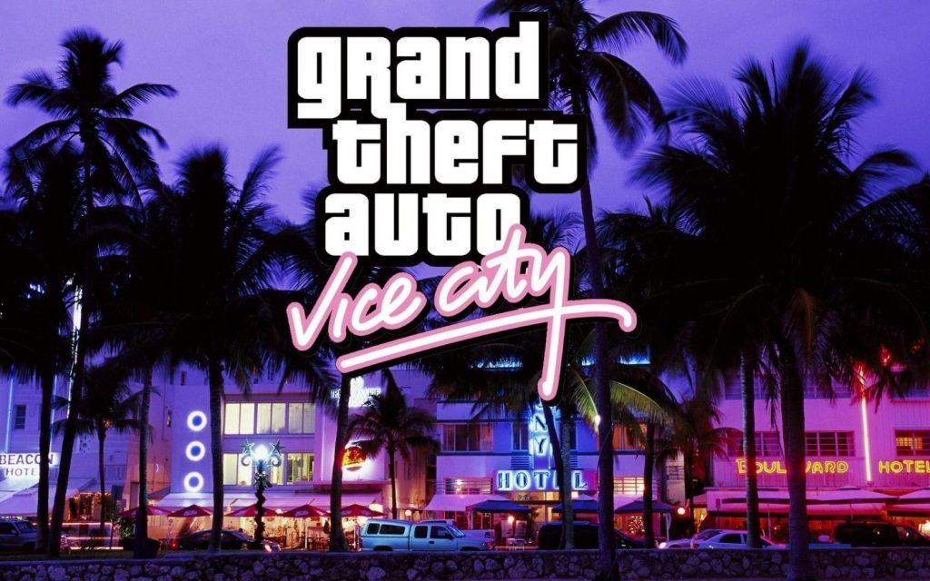 GTA 6 em Vice City?