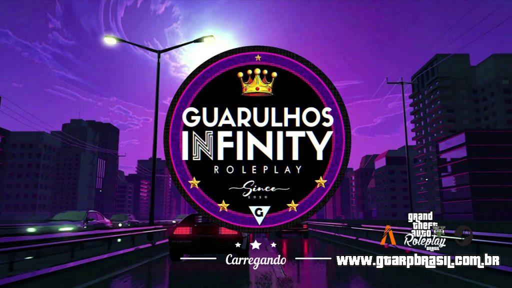 Guarulhos Infinity Servidor Fivem Tema São Paulo