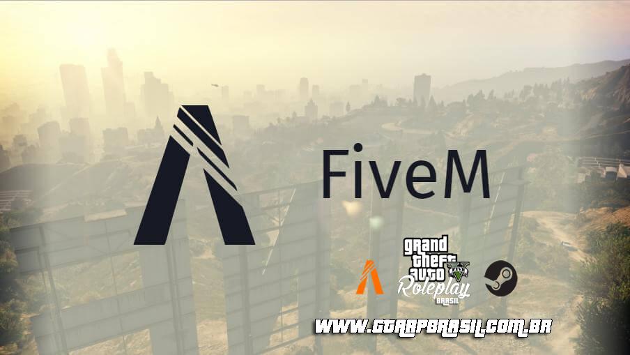 Precisa de GTA V para jogar RP Fivem?