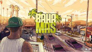 Bahamas City