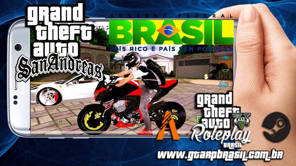 GTA Brasil download android 2021